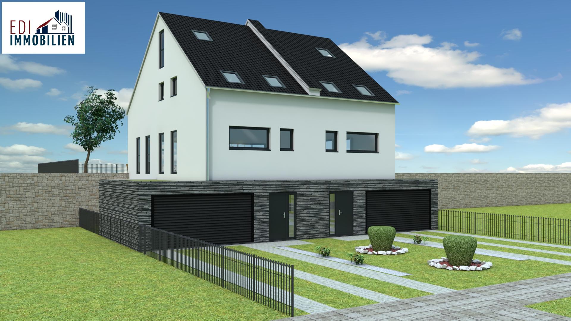 Doppelhaus Wellen EDI Immobilien trier
